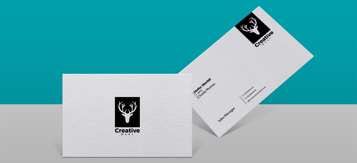 Print stationery selby york design