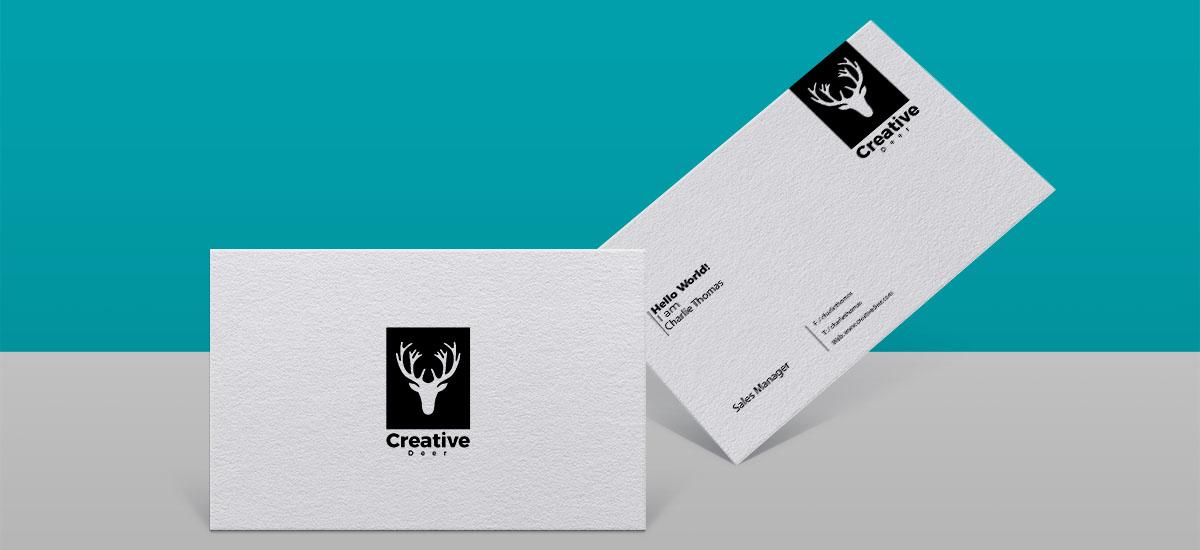 Print stationery selby york design